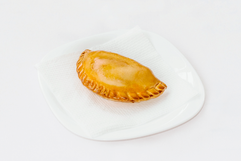 Homemade Argentinean Empanada (small pie)